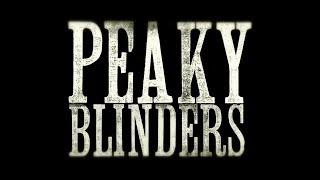 The White Stripes Little Cream Soda. Peaky Blinders OST Season 01 - Track 05.mp3