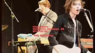 Ulige Numre - 2014-06-08 - Nemoland - Helt Almindelig (live)