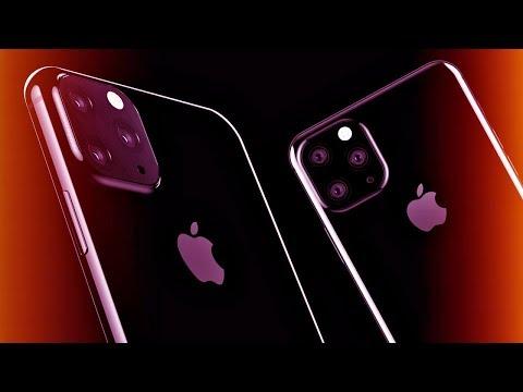 IPhone XI Max - ах вот зачем 3 камеры!!! 🤳