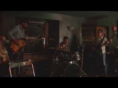 Pappy Biondo & Friends - 9/22/17 - Hostel Tevere Warren, VT  (Set 1)