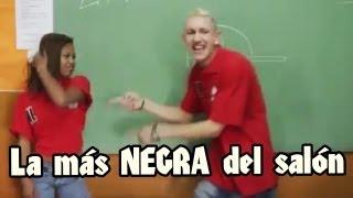 Los Notan Forros - La más NEGRA del sal...
