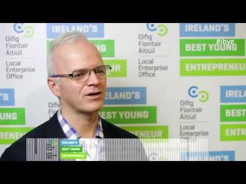 Paddy Flynn, Director of Product Quality Operations, Google Ireland