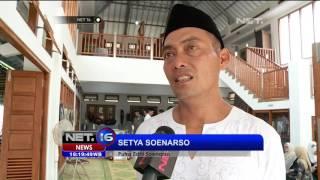 Pematung Dirgantara Edhi Soenarso Meninggal - NET16