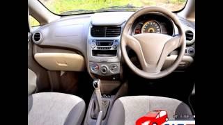 Chevrolet Sail Test Drive Reviews