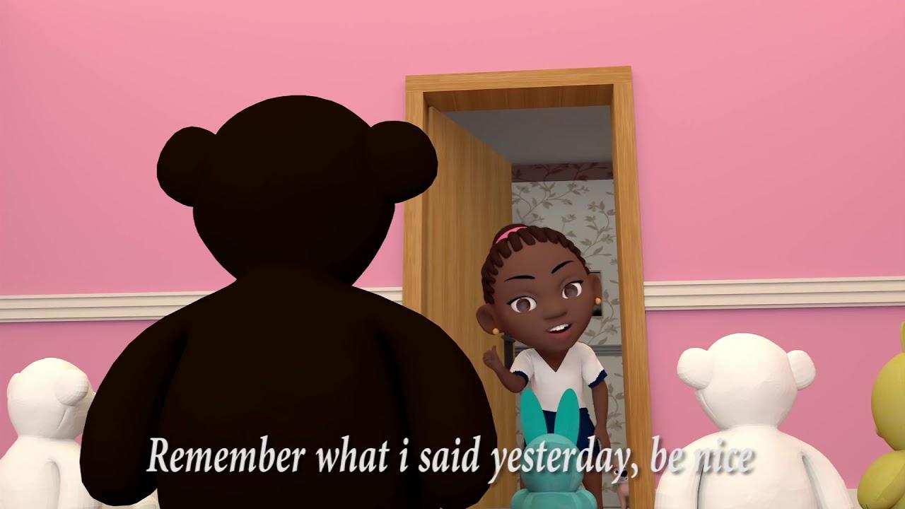 Download WURA   PILOT EPISODE   YORUBA LANGUAGE FOR KIDS