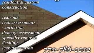Paulk Roofing Inc., Loganville, GA