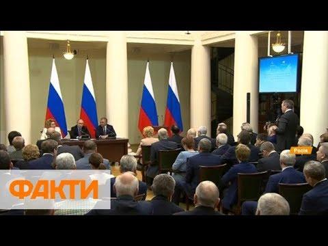 Российские паспорта в ОРДЛО: зачем РФ раздает и реакция мира