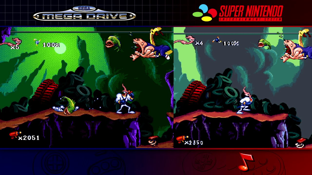 MEGADRIVE vs SUPER NINTENDO : Fight ! - Page 22 Maxresdefault