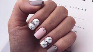 Маникюр 2020 модные тренды фото идеи маникюра Manicure 2020 Nail Art