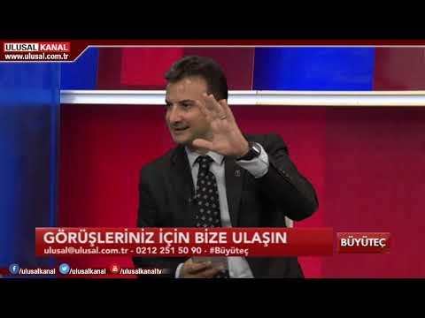Büyüteç - 10 Ağustos 2019 - Can Karadut - Aydın Ağaoğlu - Aziz Koçal - Ulusal Kanal