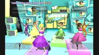 Wii Workouts - Dance on Broadway - You Can