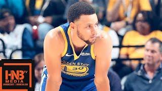 Golden State Warriors vs Memphis Grizzlies Full Game Highlights | March 27, 2018-19 NBA Season