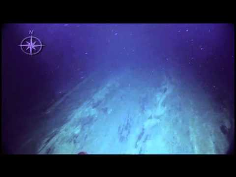 Geology of the South Black Sea | Nautilus Live