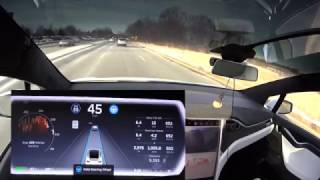 Tesla Model X P90DL - One Month in the Service Center and More
