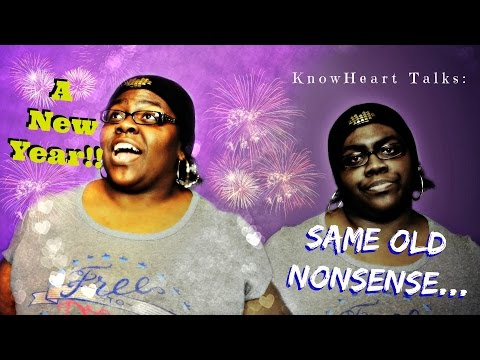 New Year, Same Nonsense...