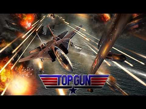 TopGun(PS3) rip - 01 Top Gun Anthem