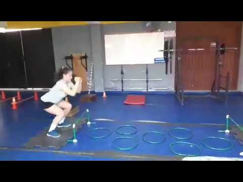Entrenamiento Funcional Orientado Al Handball