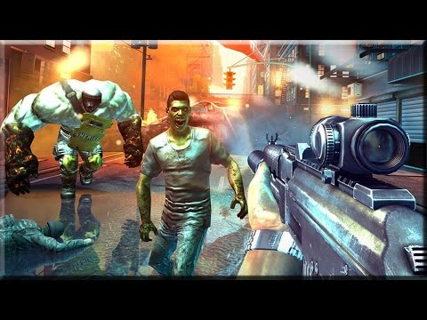 Unkilled GamePlay  (Mobile Game)