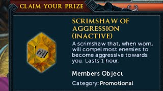 Scrimshaws in Treasure Hunter