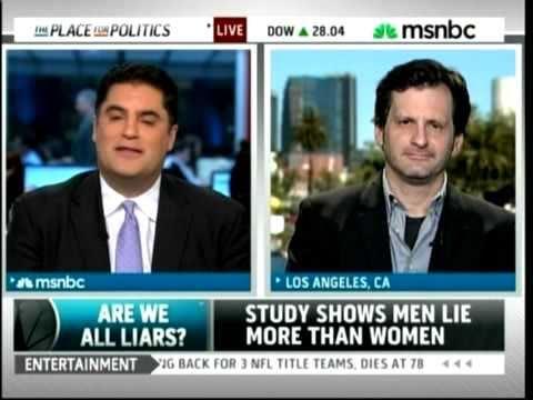 Is It Ok To Lie? MSNBC w/ Cenk & Ben Mankiewicz