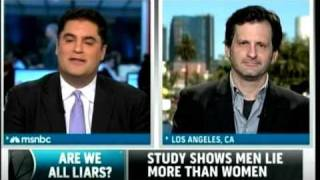 Is It Ok To Lie? MSNBC w/ Cenk & Ben Mankiewicz thumbnail