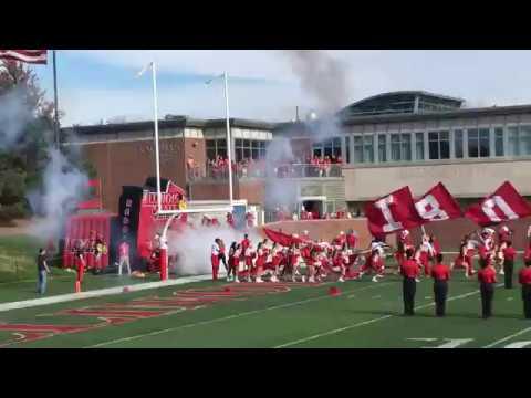 Illinois State University Redbirds Homecoming 2017
