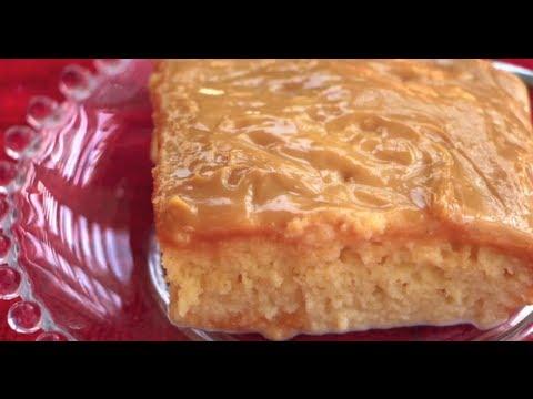 Tres Leche Cake Recipe Youtube