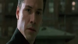 Matrix Reloaded - Trailer