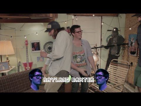 Critters Galaxy Episode 7: RayLand Baxter