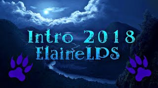 ElaineLPS~Intro 2018♥