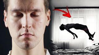 El Hombre que vive dentro de un Sueño Lucido - Caso 4R9u -Fallos en la Realidad #5