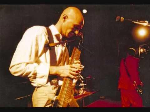 King Crimson - Live - The Nitro , Detroit , Michigan . November 9 , 1981 .
