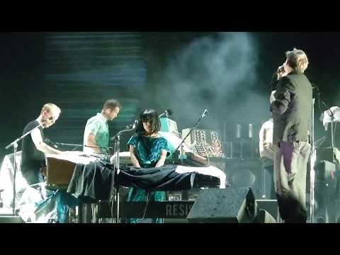 LCD Soundsystem - American Dream @ RBC Bluesfest in Ottawa