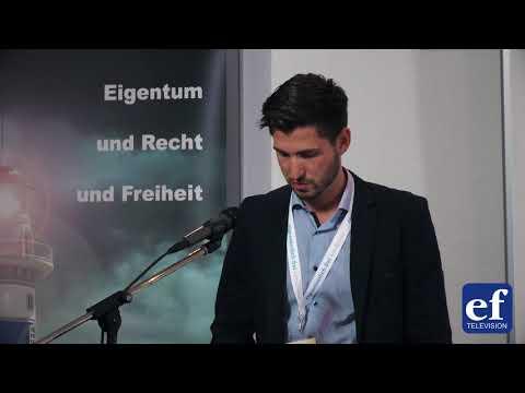 Vortrag von Dominik Ešegović: Die Bilanz der 1968er aus Sicht eines 2018ers