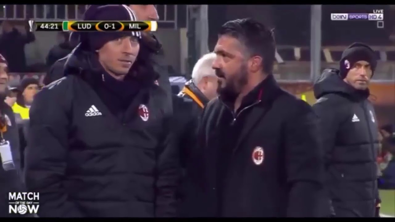 Download Ludogorets vs AC Milan 0-3 All Goals & Highlights Europa League 2018 HD