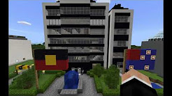 Minecraft Aerotropolis Dalmeny Submission