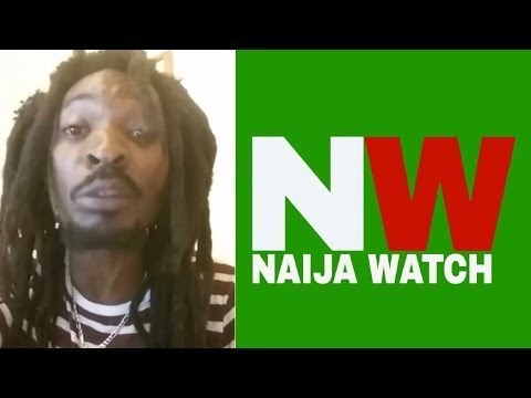 RASTA GOODLUCK HAS MESSAGE FOR AD WISE AND NIGERIANS AS A WHOLE