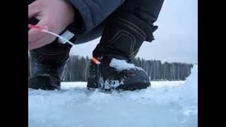 видео Где отдохнуть зимой на Урале?