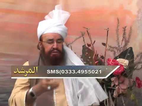 Kashaf Ilham aur Wajdan main Kiya Farq hay