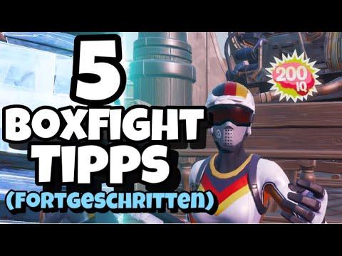 Download 5 fortgeschrittene Boxfight Tipps | Fortnite | Jimbob | Tipps und Tricks