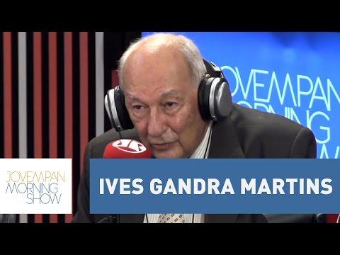Ives Gandra Martins - Morning Show - 13/03/17