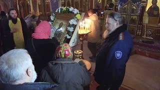 видео В гости к святителю Николаю в Бари