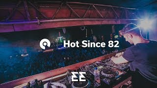 Hot Since 82 @ Eastern Electrics 2017 (BE-AT.TV)