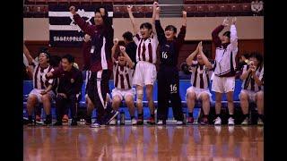 早稲田大学女子ハンドボール部 新歓ビデオ2020