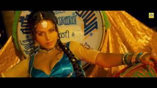 Official: Nandooruthu Video Song | Nedunchalai | Aari, Shivada Nair, Thambi Ramaiah
