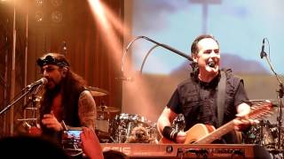 The Neal Morse Band - Freedom Song (Lido, Berlin, Germany, 26.03.2017)