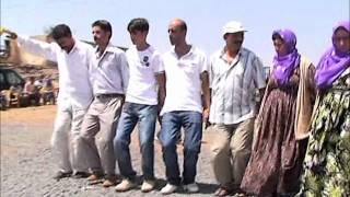 Viransehir Agmast Köyü Avdo ile Sibel Süme 2011 Part 1