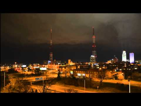 Omaha Time Lapse.