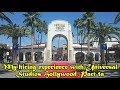 My hiring experience with Universal Studios Hollywood, Part 1a