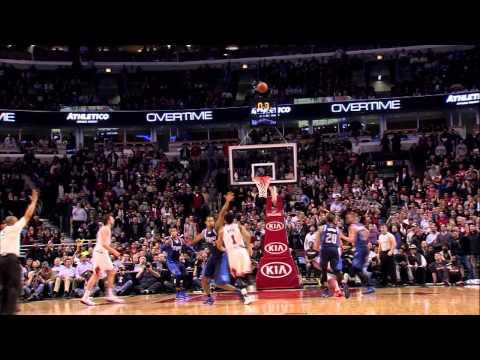NBA Christmas Day Preview: Lakers vs Bulls